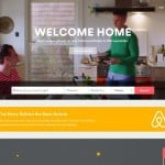 Airbnb remodels online home