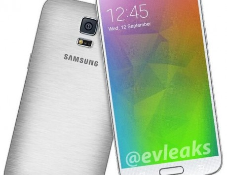 Samsung Galaxy Alpha is reportedly the company's metal-clad premium smartphone