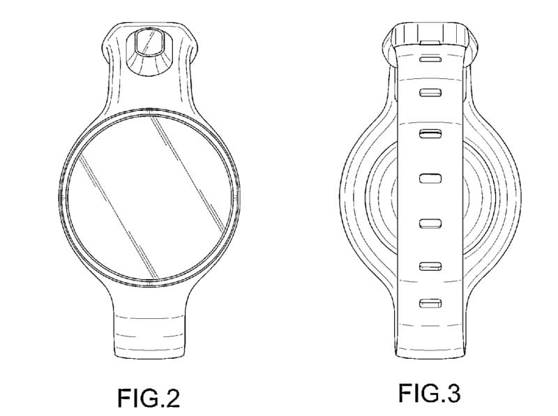 Samsung working on a circular Gear smartwatch to take on Motorola's Moto 360 and LG's G Watch R: Report