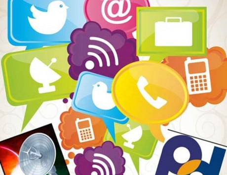 Social media use at work hampers productivity