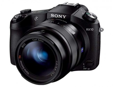 Sony Alpha 7S, Alpha 77II and RX100 III cameras launched in India, prices start from Rs 54,990