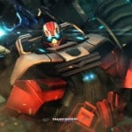 Transformers Universe MMO opens doors to public