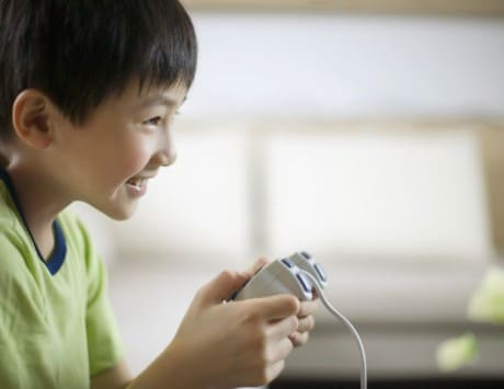 Soon, improved video game to teach kids how to code