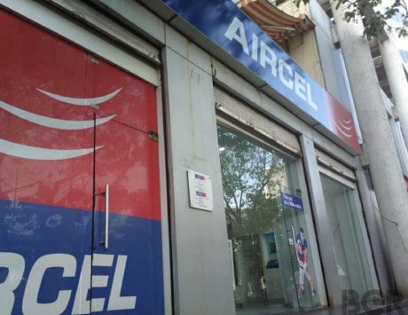 Aircel launches 3G services in Mumbai in partnership with Reliance Communications