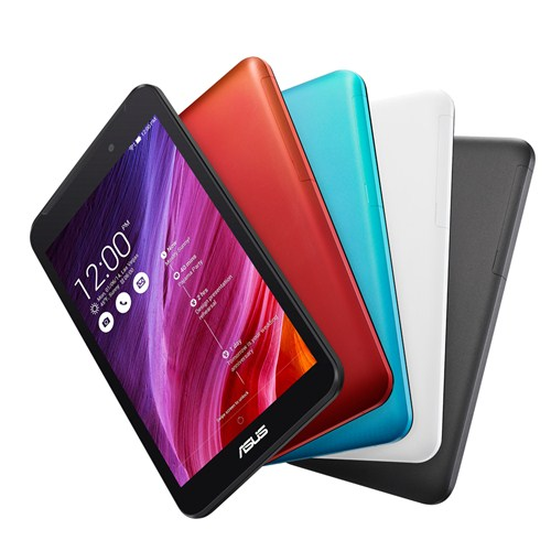 Asus Fonepad 7 (FE375CL) voice-calling tablet launched, featuring LTE support, Android Lollipop out-of-the-box