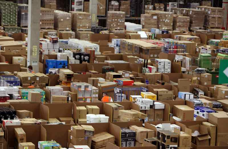 Holisol Logistics bets big on booming e-commerce market in ...