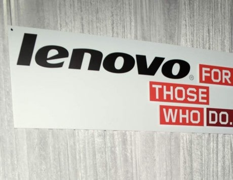 Lenovo to launch a Windows smartphone this year