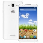 Micromax Canvas XL2 Android KitKat phablet spotted on official website