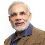 Technology becoming the key driving force: Narendra Modi