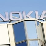 Nokia to buy part of Panasonic's network business