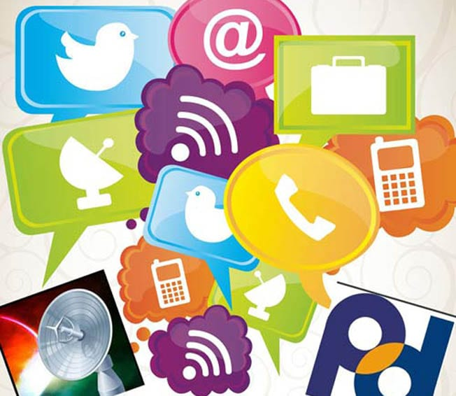 1 In 3 Use Social Media To Seek More Information About Employers