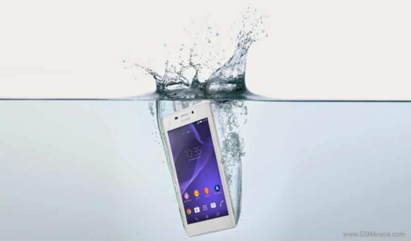 Sony Xperia M2 Aqua brings top waterproof certification to the masses