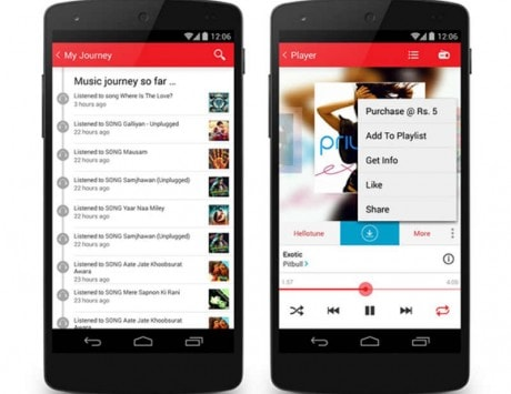 Airtel's Wynk Music app crosses 5 million downloads in less than six months since launch