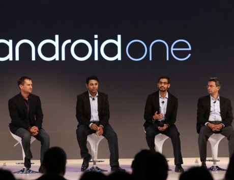 "Android One users to finally get Lollipop update in the ""next few weeks"""