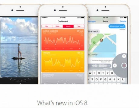 iOS 8 review round up: Familiar yet new