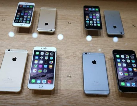 Apple topples Xiaomi, Samsung to become China's top smartphone vendor