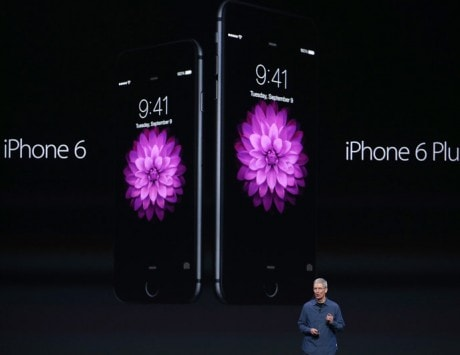 iPhone 6, iPhone 6 Plus to launch in India tonight, sales begin at midnight
