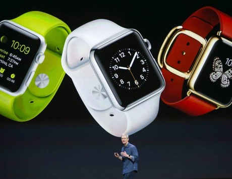 Here is why the Apple Watch always shows the time as 10:09 in advertisements
