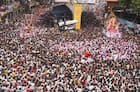 Ganpati Visarjan 2014: Apps and services to help you beat traffic woes