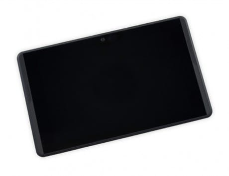 Alleged third-gen Nexus 7 tablet turns out to be something entirely different