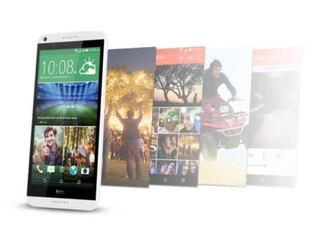 HTC Desire 816G vs HTC Desire 816: Here's what's new