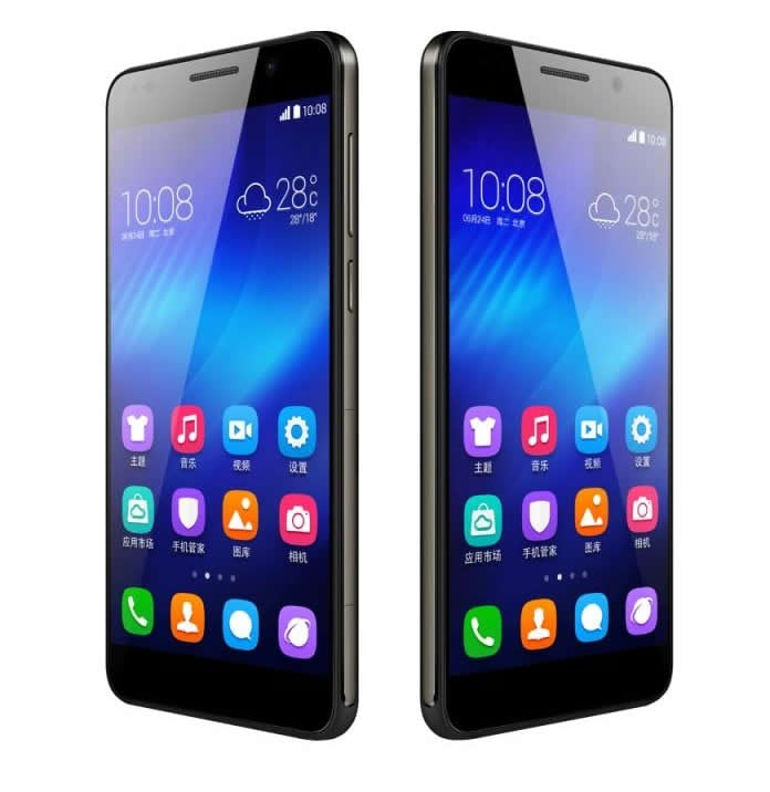 Huawei Honor 6 featuring 5-inch 1080p display, octa-core processor and Android KitKat launched exclusively on Flipkart, priced at Rs 19,999