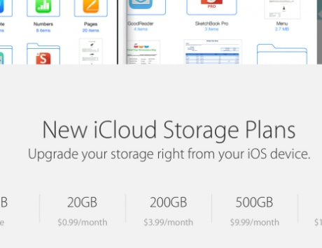 Apple iCloud pricing confirmed, here's how it compares to Google's Drive plans