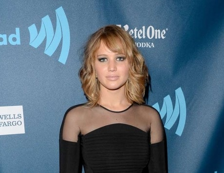 Jennifer Lawrence is the most Googled celebrity in 2014