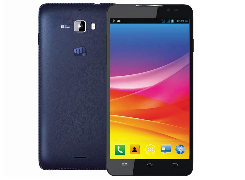 Micromax Canvas Nitro A310 octa-core Android KitKat smartphone launched, priced at Rs 12,990