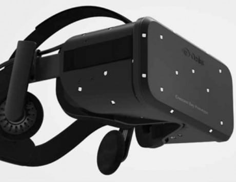 Oculus unveils its new VR headset Crescent Bay, features 360-degree head tracking, improved display, and integrated audio