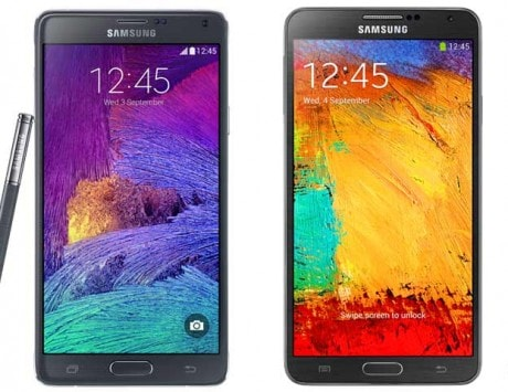 Samsung Galaxy S4, Galaxy Note 3, Galaxy Note 2 to soon get Android 5.0 Lollipop update: Report