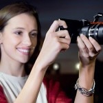 Sony QX1 E-Mount lens camera press photos leaked, to bring…