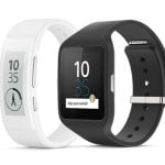 Sony Smartwatch 3, SmartBand Talk wearables unveiled at IFA