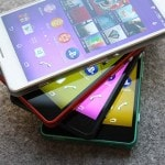Sony Xperia Z3 Compact leaked ahead of September 4 launch