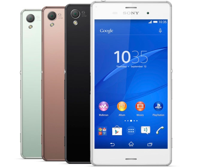 create new sony xperia z3 compact tablet price in india Power Bank mAh
