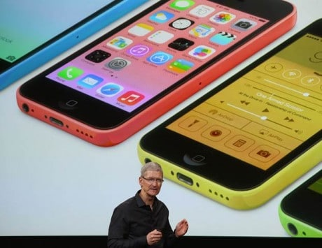 Apple was the biggest 4G LTE smartphone and tablet vendor in India: CMR