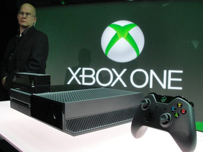 Amazon delivered 200 Xbox One units within day of launch