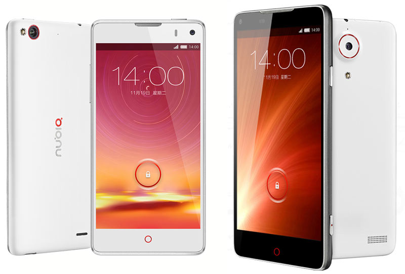 phone zte nubia z5s mini review not just when