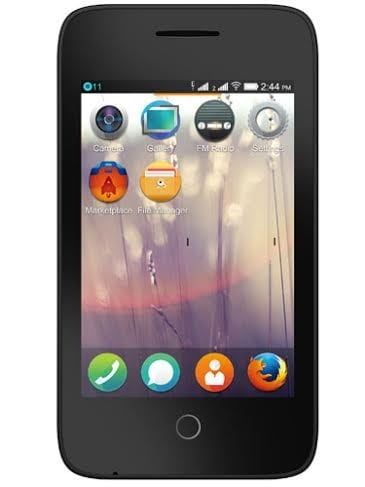 Alcatel OneTouch Fire C2G