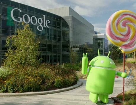 Android 5.0 Lollipop Nexus 4, 5, 7 and 10 update is delayed till November 12