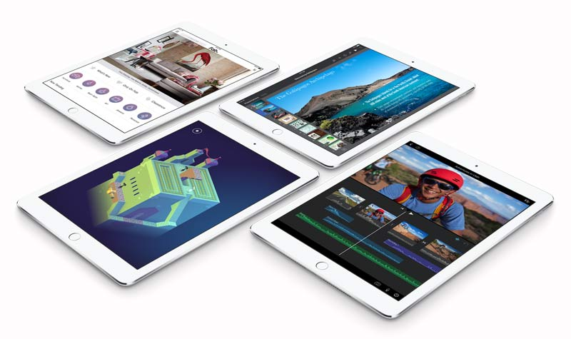 Apple iPad Air 2, iPad mini 3 preorders to start in India soon, to go on sale later this month