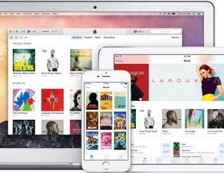 iTunes music downloads are in a decline, Apple reveals in SEC filing