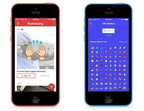 Developers of 'Room' app claim Facebook copied their idea, may pursue legal action
