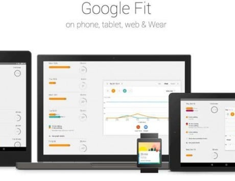 Google Fit app released, Google's answer to Apple's HealthKit