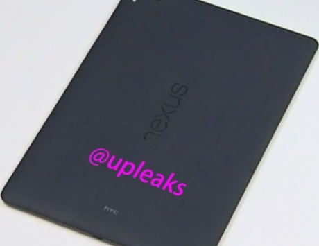 HTC Nexus 9: Here's everything we know so far