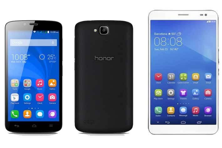 Huawei Honor Holly and Honor X1 tablet launched in India, priced at Rs 6,999 and Rs 19,999