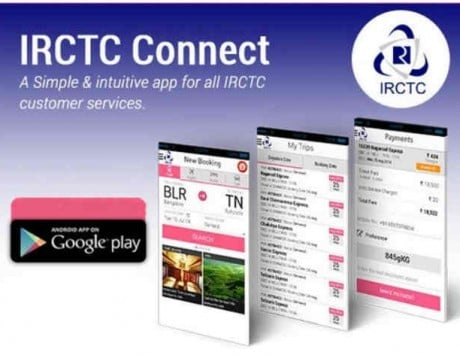 IRCTC goes mobile, Indian railway e-ticketing service launches official Android app