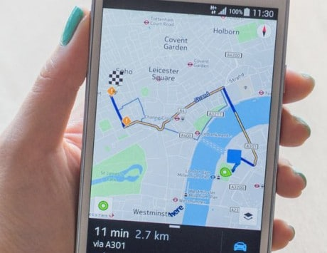 Nokia HERE maps now available for all Android devices running Jelly Bean or higher