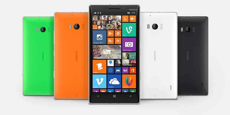 Microsoft reportedly working on Lumia 940, Lumia 940XL and two mid-range smartphones