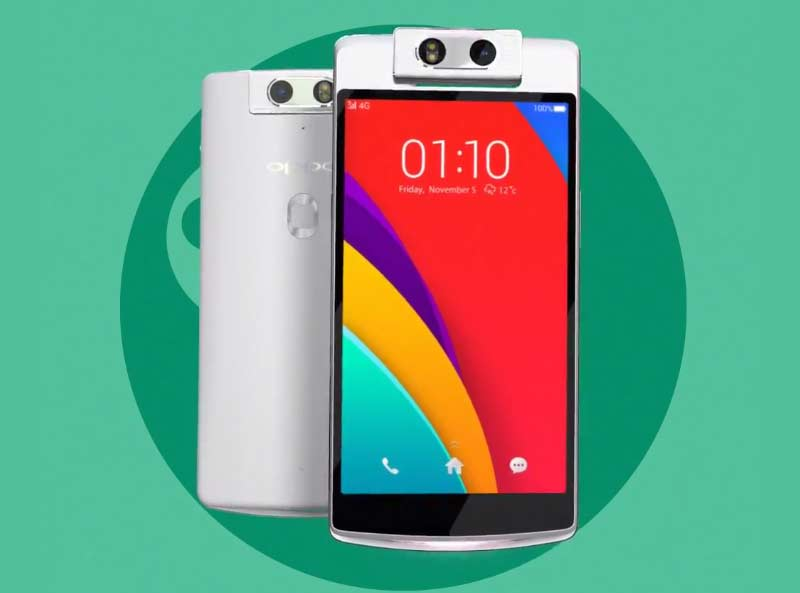 Oppo N3, Oppo R5 to launch in India in December